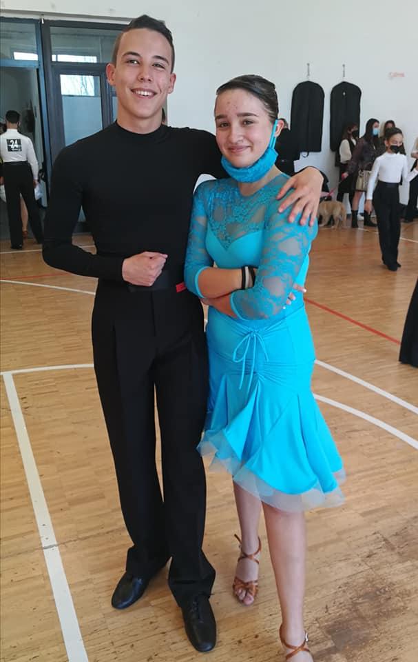 Gabriele e Giulia